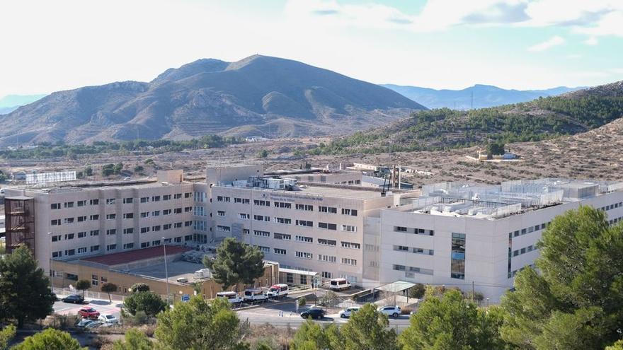 La incidencia se estanca en las comarcas del Medio y Alto Vinalopó