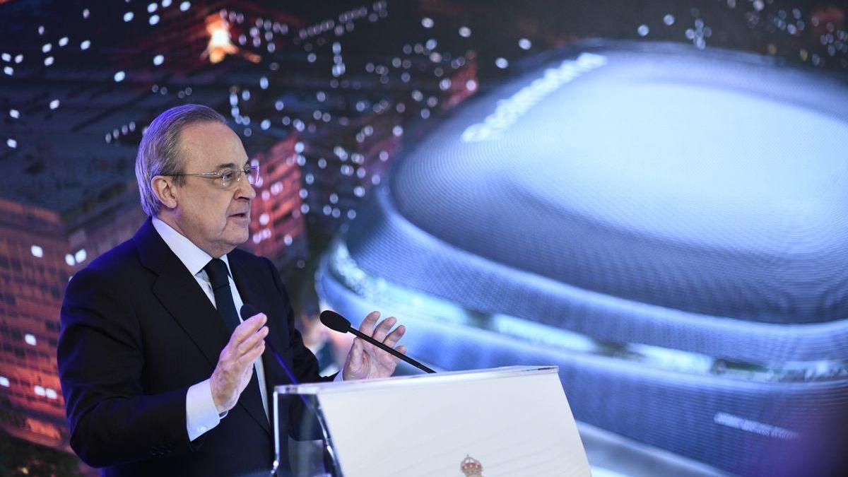 El Real Madrid sucumbe a la austeridad