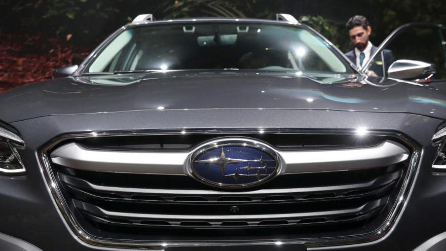 """Subaru esperará a una """"demanda real"""" para fabricar coches eléctricos"""