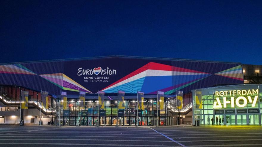 Eurovisión 2021 mantiene su plan de tener público con restricciones si la evolución de la pandemia es favorable