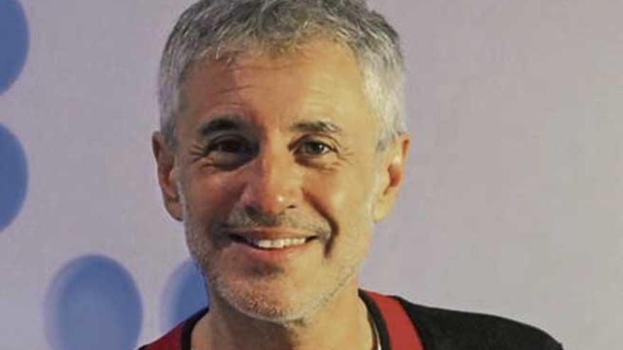 "Sergio Dalma regresa al Auditorium con su gira ""30 y tanto"""