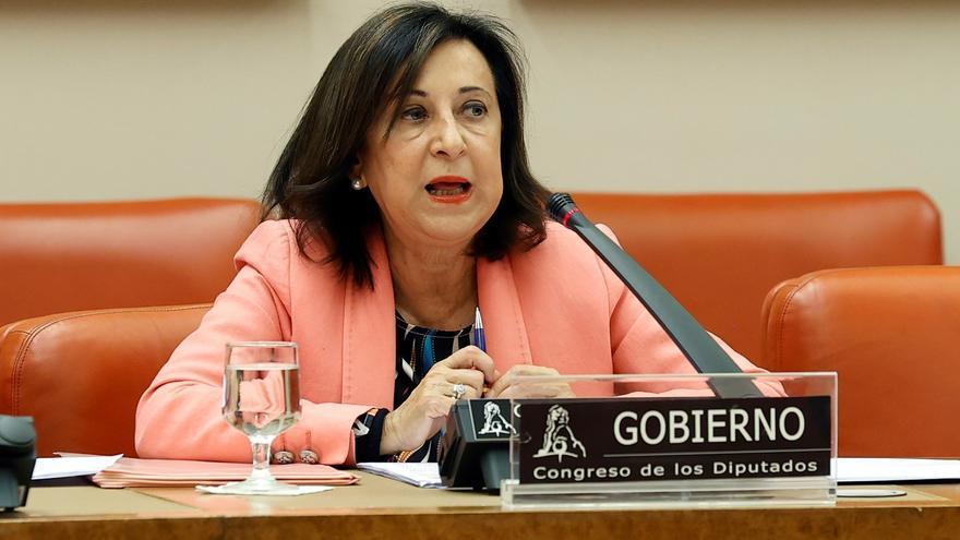 """Robles advierte de """"la posibilidad muy real"""" de que Afganistán sea ya una base terrorista"""