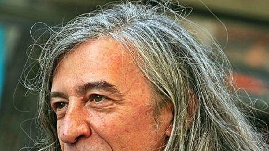 Gerard Quintana guanya els 60.000 euros del Llull