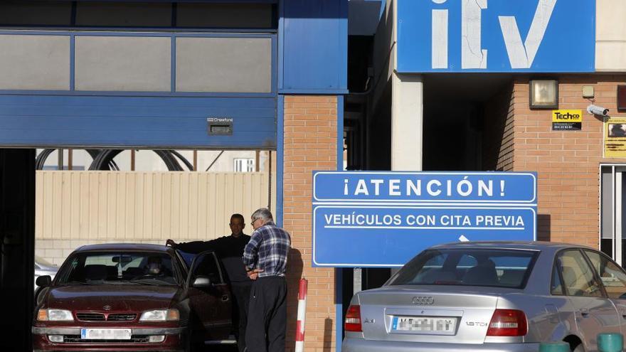 El último cambio de tarifas deja a la ITV valenciana para gasolina entre las más caras de España