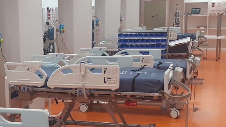 Fallece un hombre de 33 años en Asturias por coronavirus