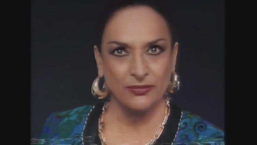 Lola Flores 'resucita' en un anuncio de Cruzcampo que arrasa en redes por su 'poderío'