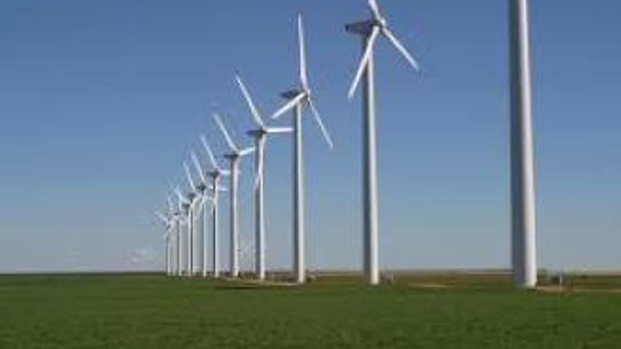 La energía minieólica, clave para la economía