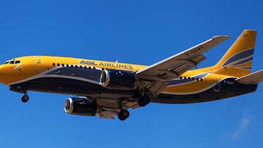 Dejan en cuarentena en Perpiñán a 147 pasajeros de un vuelo procedente de Orán