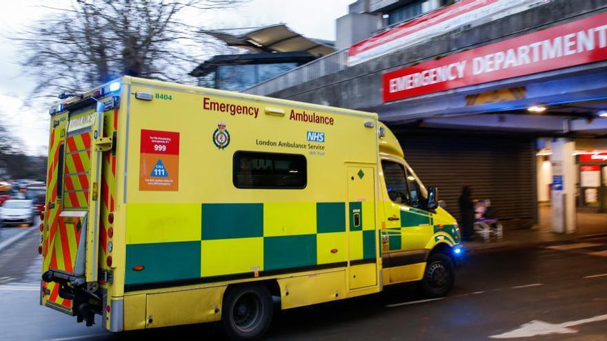 Reino Unido suma otro récord con 58.784 nuevos contagios por Covid-19
