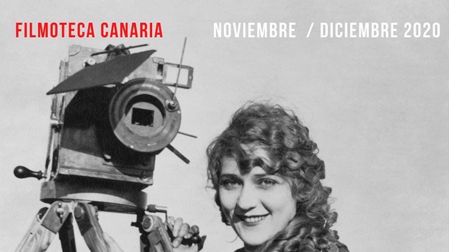 Filmoteca Canaria: Women Make Film CAP. 6, 7 y 8