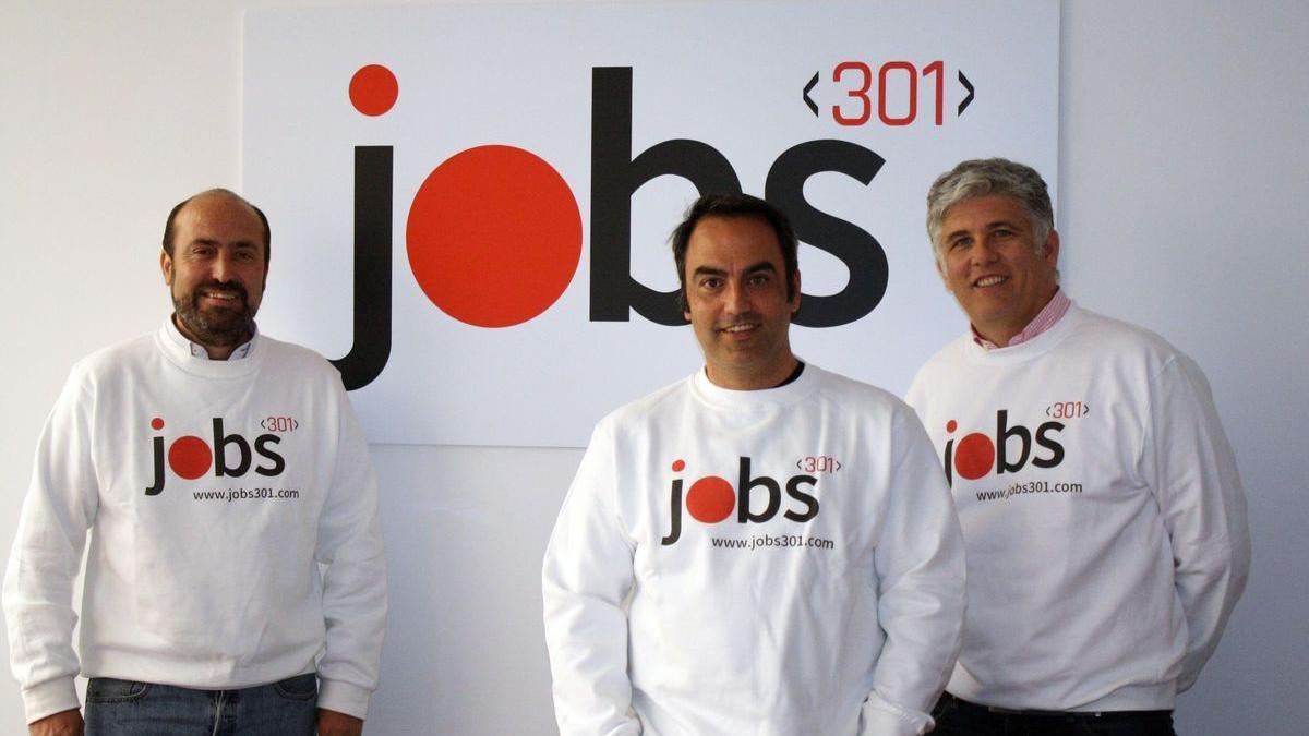 Jobs301, la plataforma de empleo que usa la IA para perfeccionar los procesos de selección.