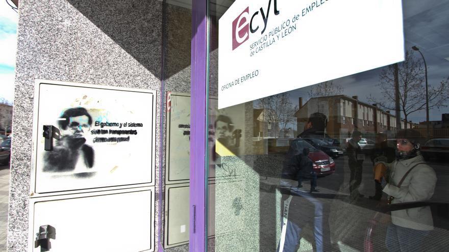 Siete prospectores de empleo buscan puestos de trabajo en las empresas de Zamora