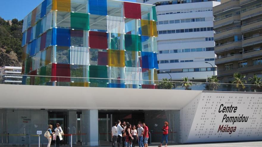 El Pompidou celebra cinco años como «revulsivo» cultural