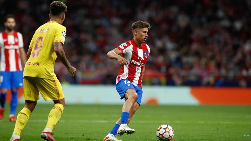 Llorente recae de su lesión ante el Liverpool y es baja por un tiempo indefinido