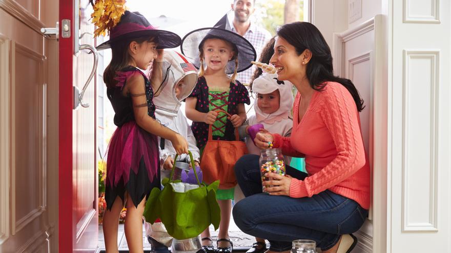 ¿Cuándo se celebra Halloween y por qué?