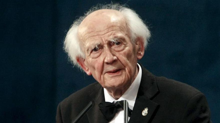 Muere a los 91 años el filósofo y sociólogo Zygmunt Bauman