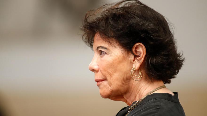 La escuela concertada denuncia ante la Comisión Europea la ley Celaá