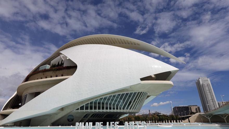 El Palau de les Arts celebra este domingo la Jornada de Puertas Abiertas