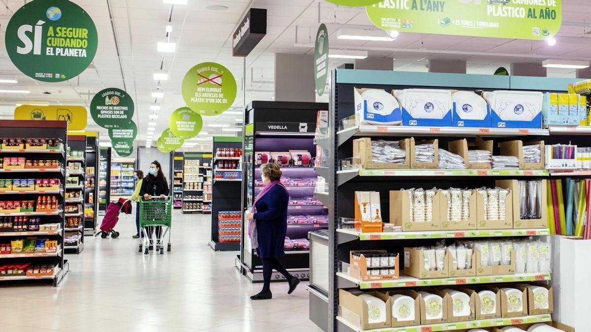 Los productos de Mercadona: el nuevo y versátil cacahuete en polvo de los supermercados de Juan Roig.