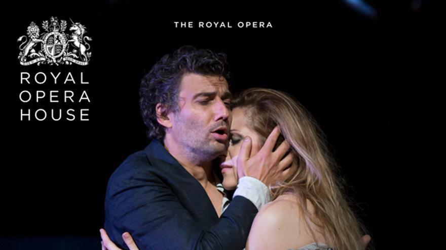 El primer éxito de Puccini, en Ocimax