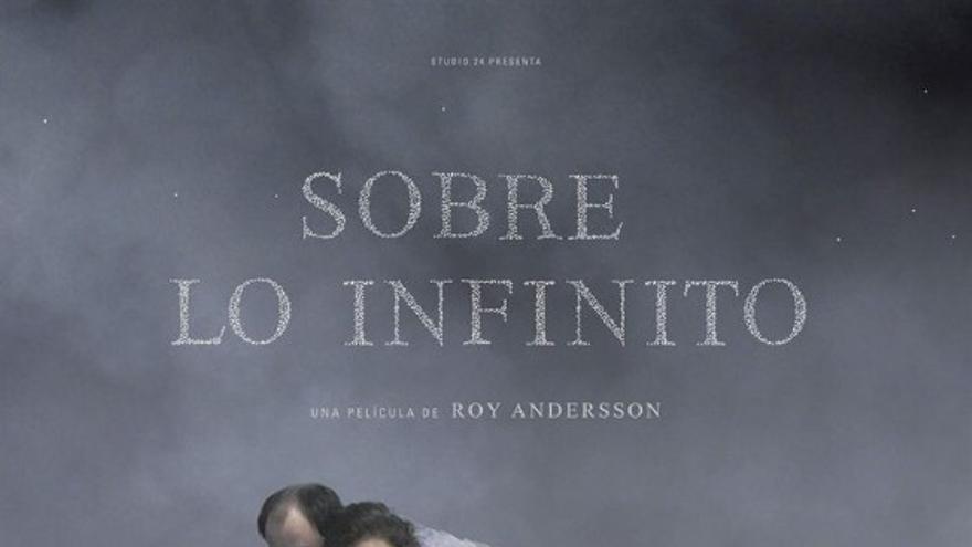 Cine: 'Sobre lo infinito'. Roy Andersson (2019)