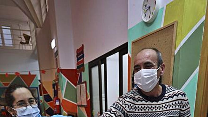 Avilés acoge a uno de cada tres usuarios del plan de alojamiento a los sin techo