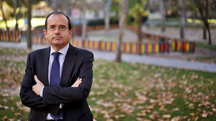 "Alfonso Aguiló: ""La enseñanza privada se ha de financiar"""