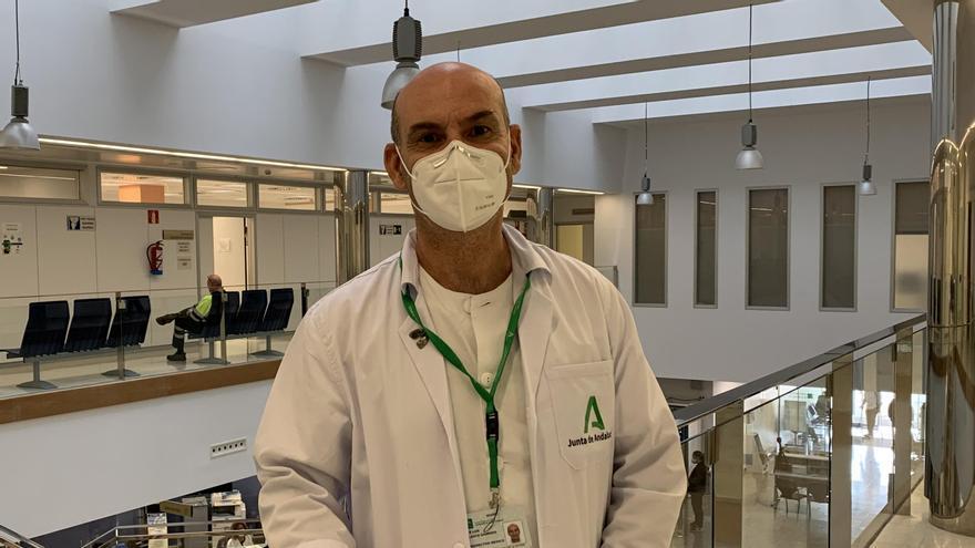 Ni rastro de gripe en Málaga