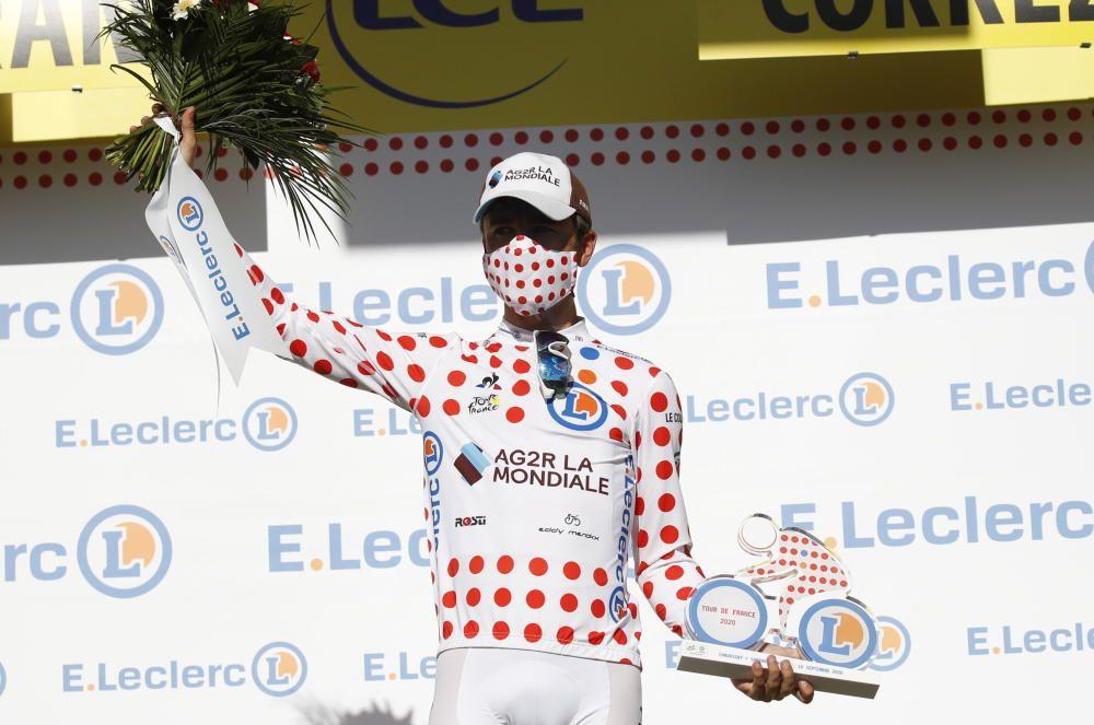 Decimosegunda etapa del Tour de Francia