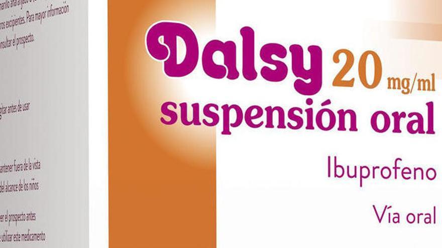 """Farmacéuticos asturianos tranquilizan a los padres: """"La ausencia de Dalsy no es preocupante"""""""