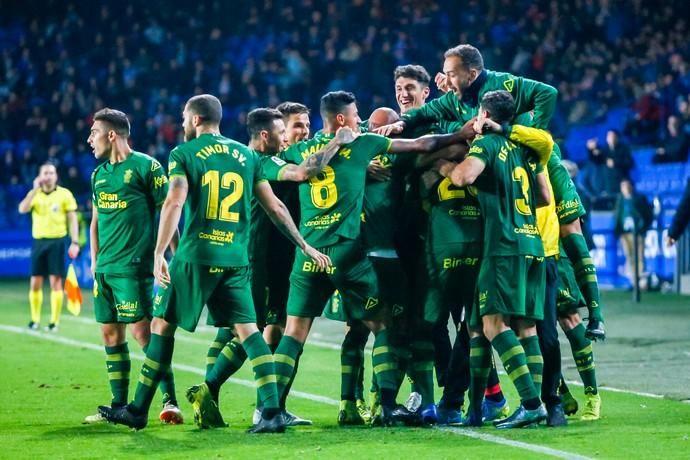 LaLiga 1 2 3   RC Deportivo - UD Las Palmas