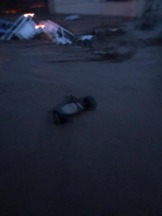 Tödliche Überschwemmungen in Sant Llorenç auf Mallorca