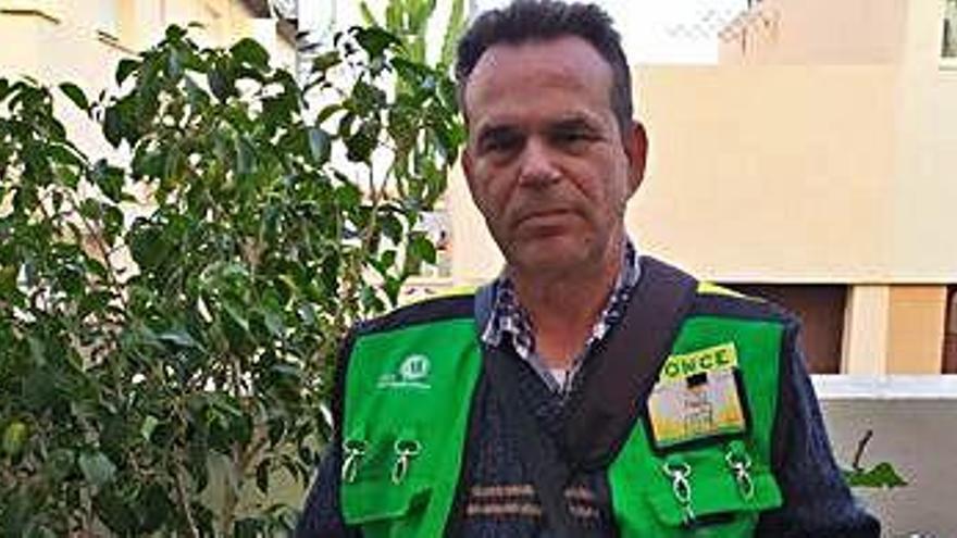 El Cuponazo  de la ONCE  deja 100.000 euros de premio en Sant Josep
