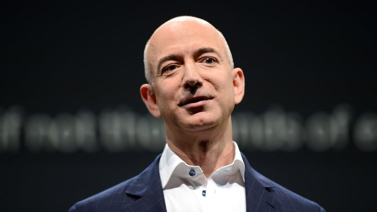 Jeff Bezos amasa una fortuna de 200.000 millones de dólares