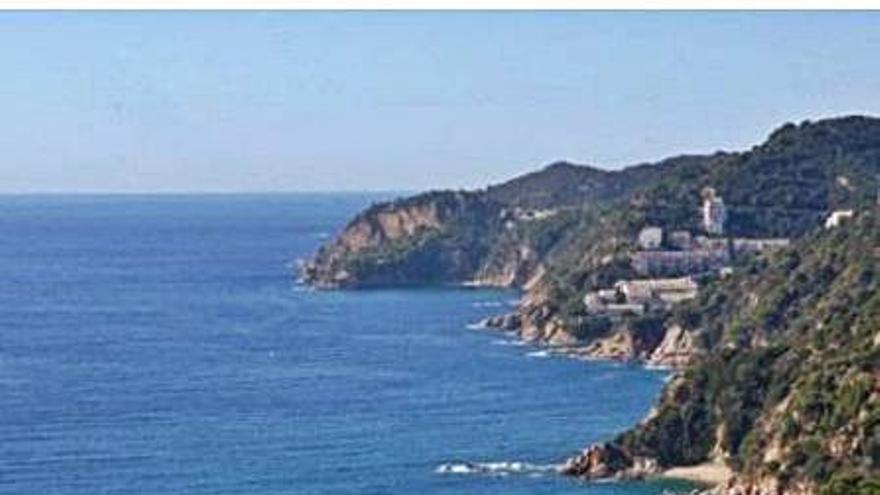 SOS Costa Brava presenta al·legacions per l'hotel de primera línia de cala Canyet