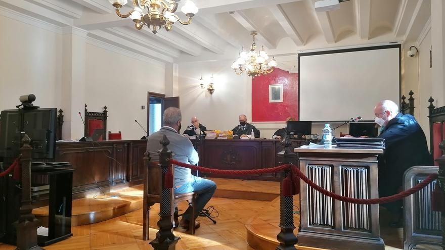 Socios de la cooperativa zamorana La Calera dicen que nunca se llevó un control estricto de las cuentas