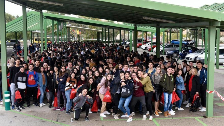 Umusecundaria: el gran aliado de los estudiantes para afrontar la vida universitaria