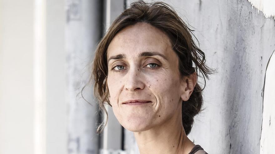 Cristna Rodríguez: el ecologismo estrena voz en Compromís