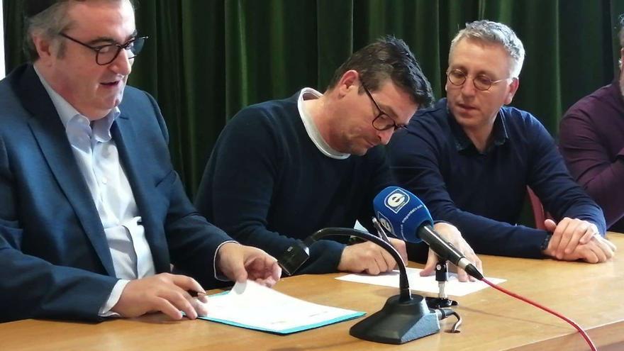 Alternativa per Llançà es constitueix com a partit municipalista