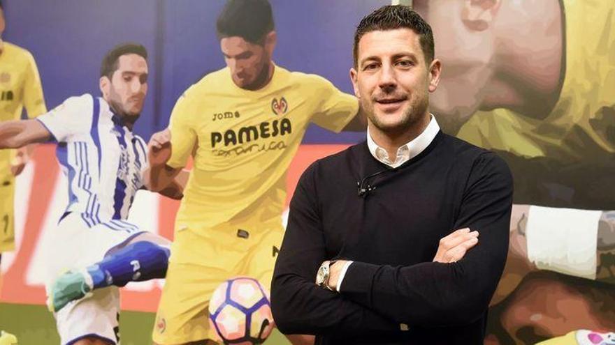 Bonera se despide del Villarreal con una carta de agradecimiento