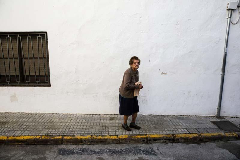 Estivella trata de sobreponerse a la desaparición de Marta Calvo