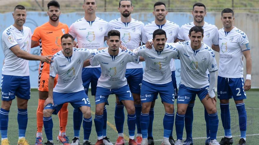¿Cómo juega el Tamaraceite, rival del Córdoba CF?