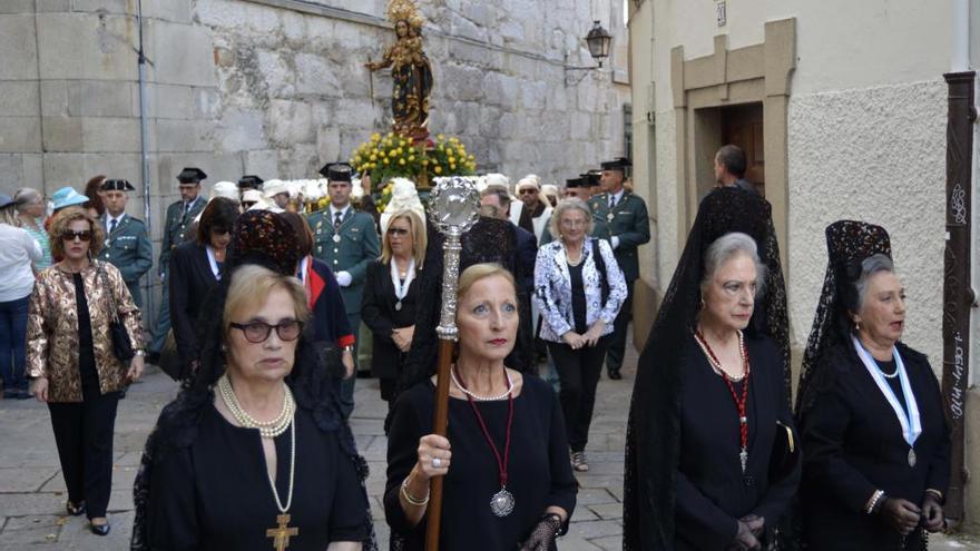 El Rosario vuelve a ser festivo local en 2020