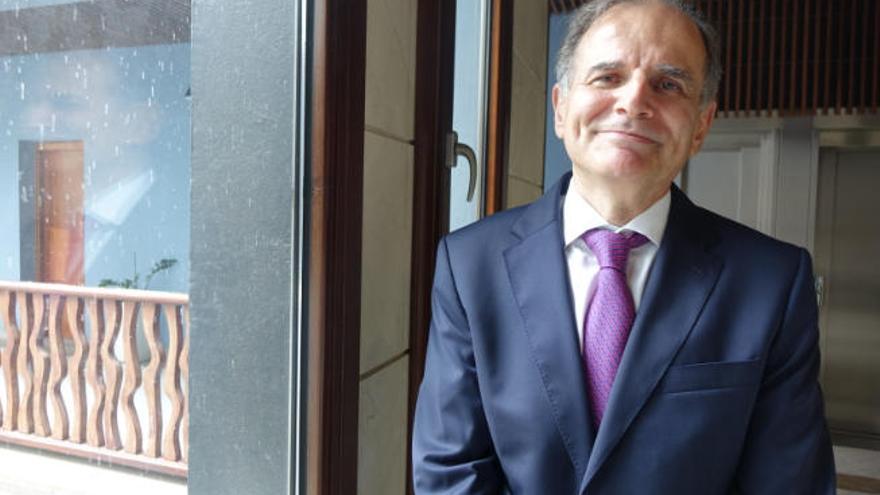 Casa África nombra secretario general a Francisco Javier Hurtado