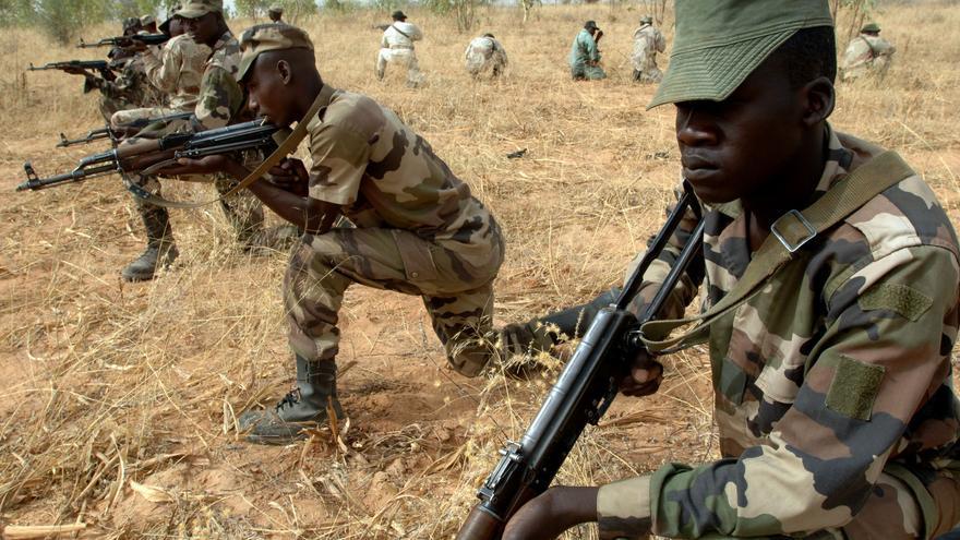 Un ataque en Níger deja al menos diez civiles asesinados
