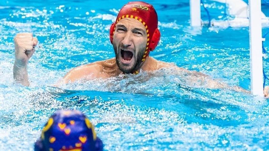 Dani López dirige la revancha de España ante Serbia