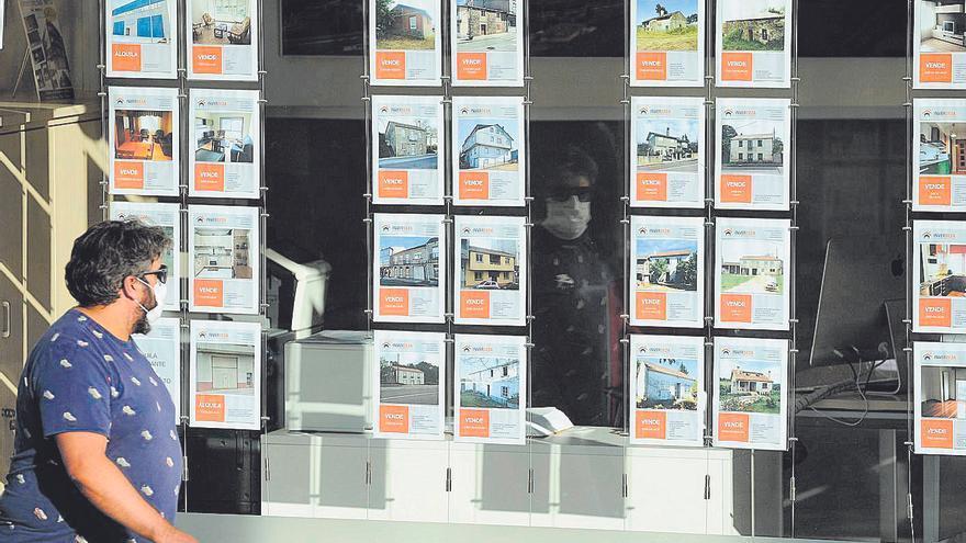Galicia, un filón para las nuevas hipotecas a tipo fijo