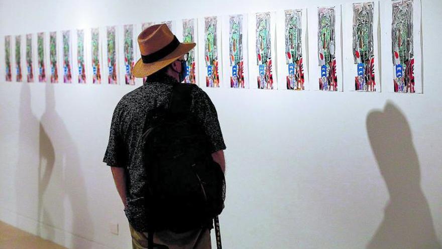 Picasso para casi  todos  los bolsillos