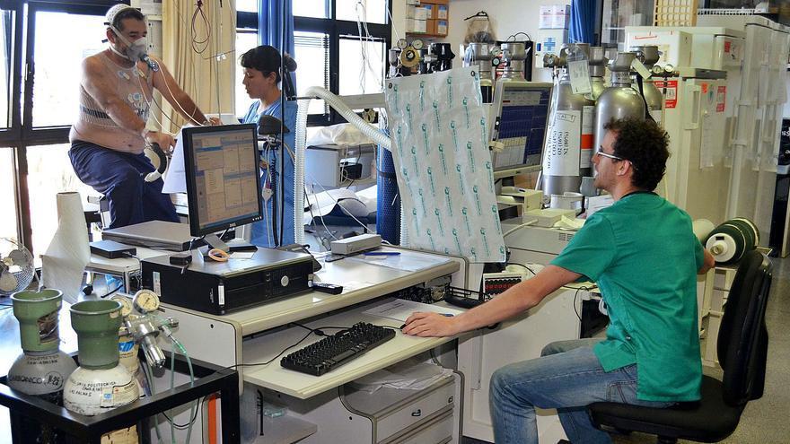 Referentes científicos en Salud