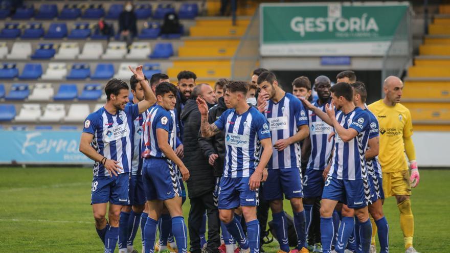 El Alcoyano cifra en 300.000 euros la cantidad que dejó de ingresar en la Copa por la falta de público